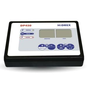 DP450 (GP450) tap water iontophoresis device for hyperhidrosis