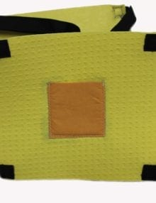 Back/Chest Pad