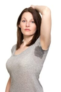 control excessive sweating
