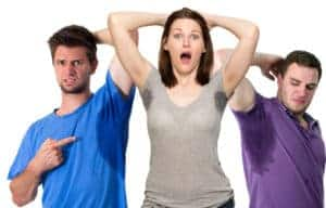 control odor from excessive sweating